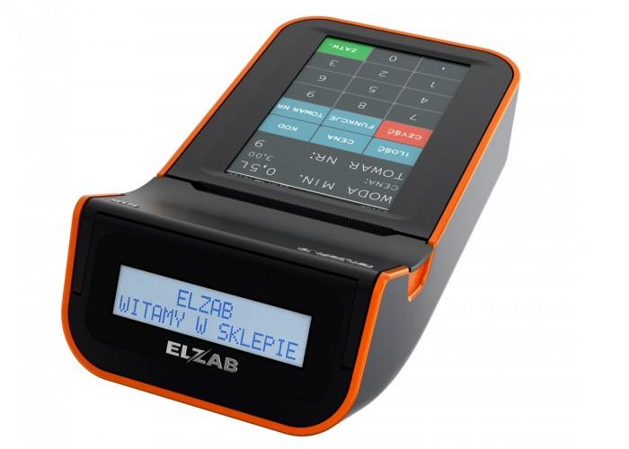 ELZAB K10